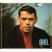 Jacques Brel - Les Bonbons (0602498081709) (1 CD)