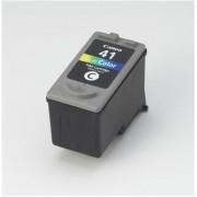 CANON CL-41 Color InkJet Cartridge (BS0617B001AA)