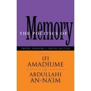 The Politics of Memory by Ifi Amadiume