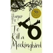 To Kill a Mockingbird 50th Anniversary Edition(Harper Lee)