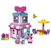 DISNEY BUTICUL COCHET MINNIE MOUSE - LEGO® DUPLO® (L10844)