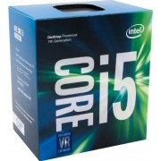 Procesor Intel Kaby Lake Core i5-7600, 3.5 GHz, LGA 1151, 6MB, 65W (BOX)
