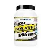 Body Isolate Whey - 900g Baunilha - Body Nutry