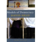 Models of Democracy by David Held