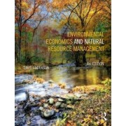 Environmental Economics and Natural Resource Management by David A. Anderson
