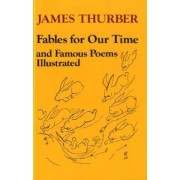 Fables of Our Time by James Thurber