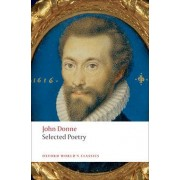 Selected Poetry by John Donne