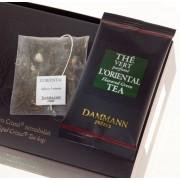 Ceai Dammann THE VERT L'ORIENTAL plic