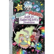 Amber Benson Star vs. the Forces of Evil Star and Marco's Guide to Mastering Every Dimension