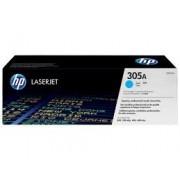 Reumplere cartus toner HP CE411A 305A cyan HP Color LaserJet CM2320 CP2020/ CP2025 M351/ M375/ M451/ M475/ M476