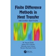 Finite Difference Methods in Heat Transfer by Necati Ozisik