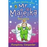 Mr. Majeika Vanishes by Humphrey Carpenter