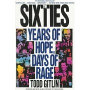 The Sixties by Gitlin