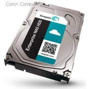 Seagate Enterprise 4TB SATA3(6GB/s) 128MB Cache @7200rpm NAS HDD