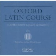 Oxford Latin Course: CD 2 by James Morwood