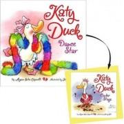 Katy Duck, Dance Star: Katy Duck, Center Stage by Alyssa Satin Capucilli