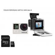 GOPRO Hero4 Silver - Adventure (CHDHY-401-FR) Akciona kamera