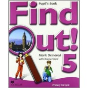 Find Out 5 Pupil