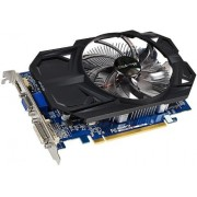 Placa Video GIGABYTE Radeon R7 240, 2GB, GDDR3, 128bit