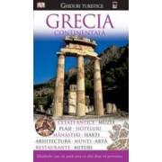 Ghid turistic Grecia Continentala