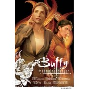 Buffy the Vampire Slayer: Season Nine Volume 3: Guarded by Dexter Vines