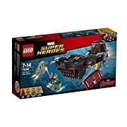 LEGO Super Heroes 76048 Iron Skull Sub Attack