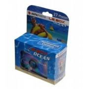 Agfa LeBox Ocean 400 27 - aparat foto subacvatic de unica folosinta