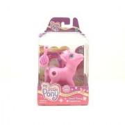 My Little Pony G3: Crystal Lace - Friendship Ball Jewel Pony Figure with Pretty Jeweled Cutie Mark