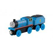 Thomas Wooden Railway - Edward The Blue Engine