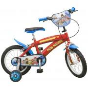"""Bicicleta copii Toimsa Paw Patrol 14"""""""