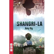 Shangri-La by Amy Ng