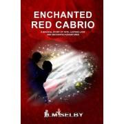 Enchanted Red Cabrio