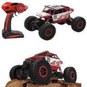 RC Car UMsky RC Rock Off Road Vehicle 2.4Ghz 4WD Fast Speed Racing Cars Electric Rock Crawler Electric Buggy Hobby Car Fast Race Crawler Truck