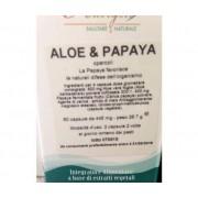 Raihuen Rubigen Aloe E Papaya 60 Compresse