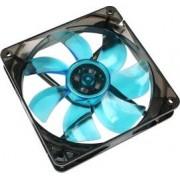 Ventilator Carcasa Cooltek Silent Fan 120 Blue LED 1200rpm