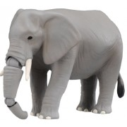 Ania AS-02 African elephant (japan import)