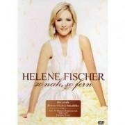 Helene Fischer - So Nah So Fern (0094639694693) (1 DVD)