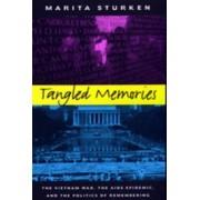Tangled Memories by Marita Sturken