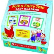 Folk & Fairy Tale Easy Readers by Liza Charlesworth