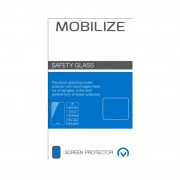 Mobilize Safety Glass Screenprotector Huawei Y6 2017
