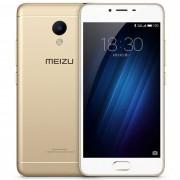 """Meizu M3S 5.0 """"Octa-Core Smartphone w / 2 GB de RAM? 16 GB de ROM - Golden"""