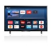 "Philips Smart TV 40PFL4901/F8 LED 40"", FullHD, Widescreen, Negro"