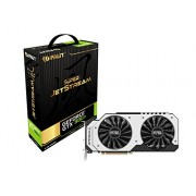 XpertVision NE5X98TH15JBJ NVIDIA GeForce GTX 980 Ti 6GB scheda video