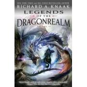 Legends of the Dragonrealm, Vol. II by Richard A. Knaak