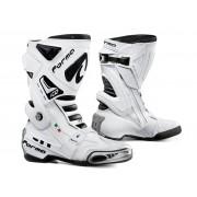 Cizme Moto Racing FORMA IceFlow White