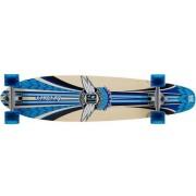 Longboard Mindless Corsair II blauw