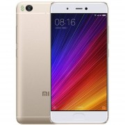 "Xiaomi Mi 5S FHD Android 6.0 OS Smartphone 5.15 ""-Oro"