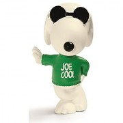Schleich Peanuts Joe Cool Figure