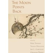 The Moon Points Back by Koji Tanaka
