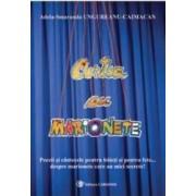 Cartea Cu Marionete - Adela-Smaranda Ungureanu-Caimacan